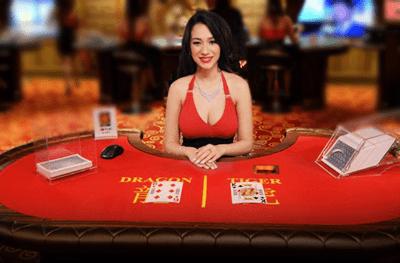 Penjelasan Cara Bermain Permainan Casino Online Dragon Tiger